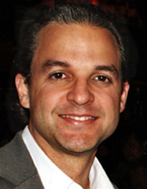 Guillermo Montano (Vice Chair)
