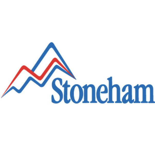 Stoneham Mountain Resort logo