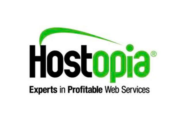 Hostopia - Experts in Profitable Web Services