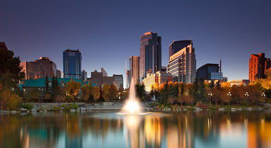 H4G Calgary