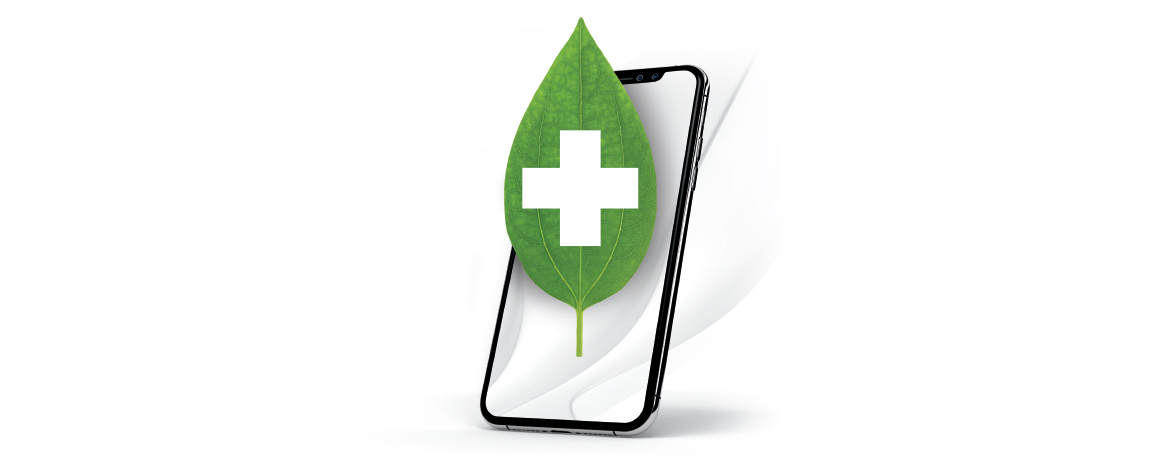 Telus Health | Template J | Mobile Phone