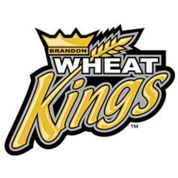 Wheat Kings logo