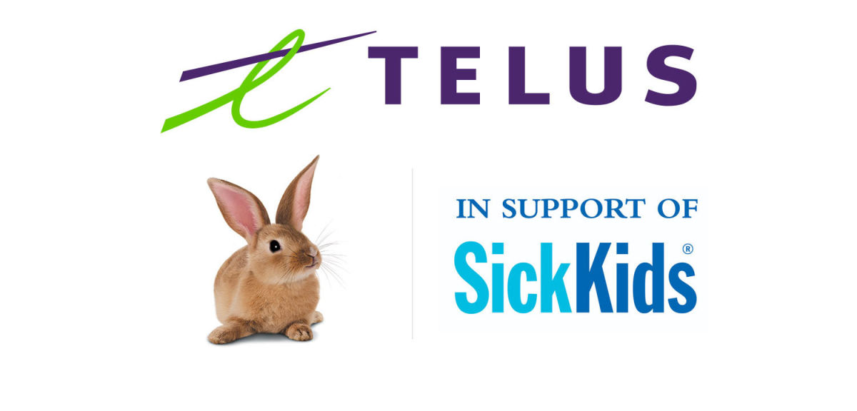 Download the TELUS digital storybook and TELUS will donate $25 to Sick Kids Children's Hospital. http://telus.my/TELUS-SickKids-CasieStewart