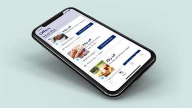 Co-op offers mobile app