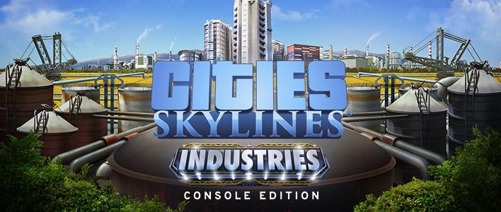 Cities: Skylines | Paradox Interactive
