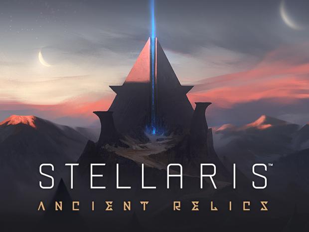 Stellaris: Ancient Relics Story Pack | Paradox Interactive