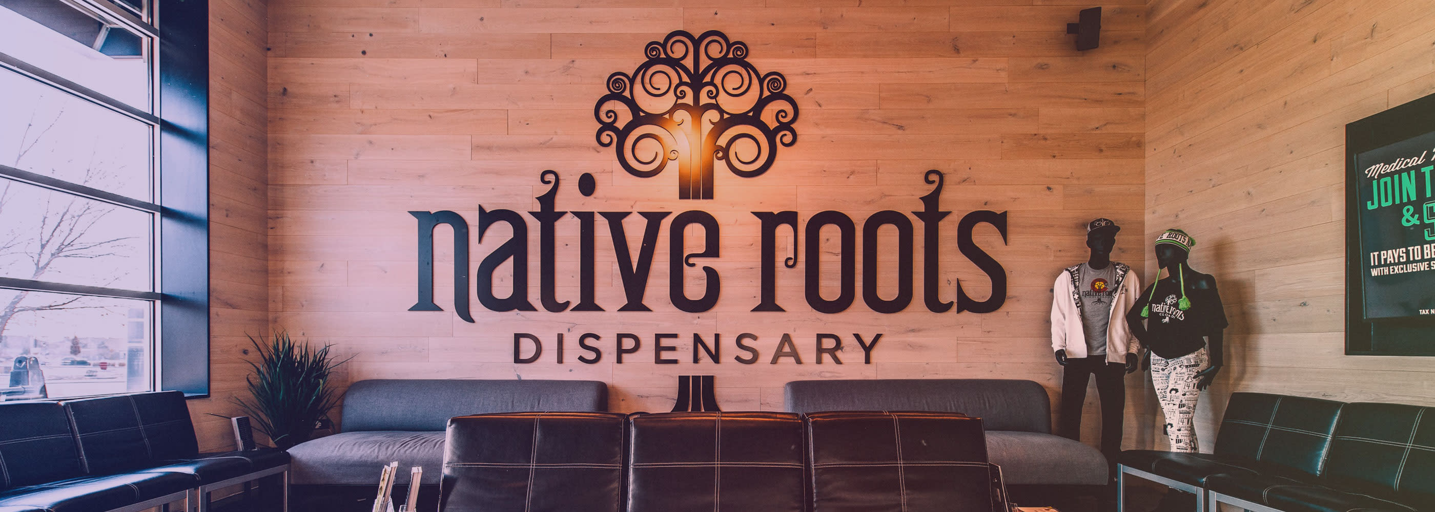 native roots littleton location