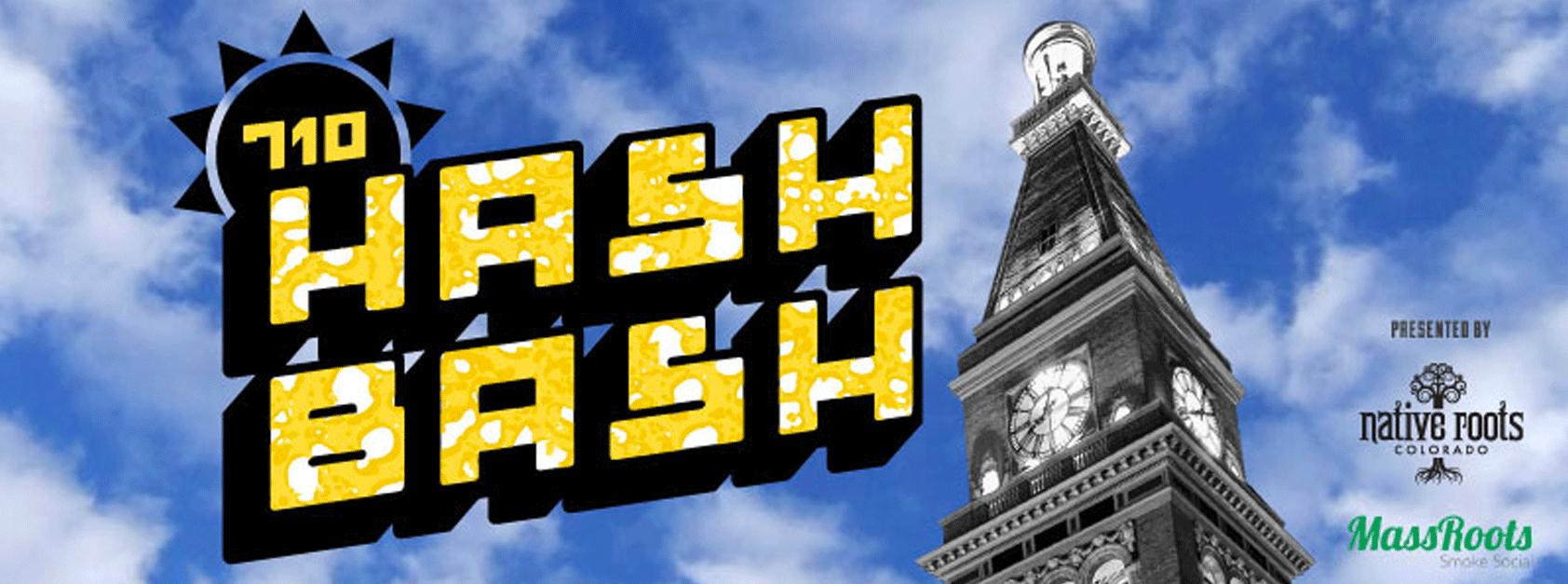 Hash Bash 710