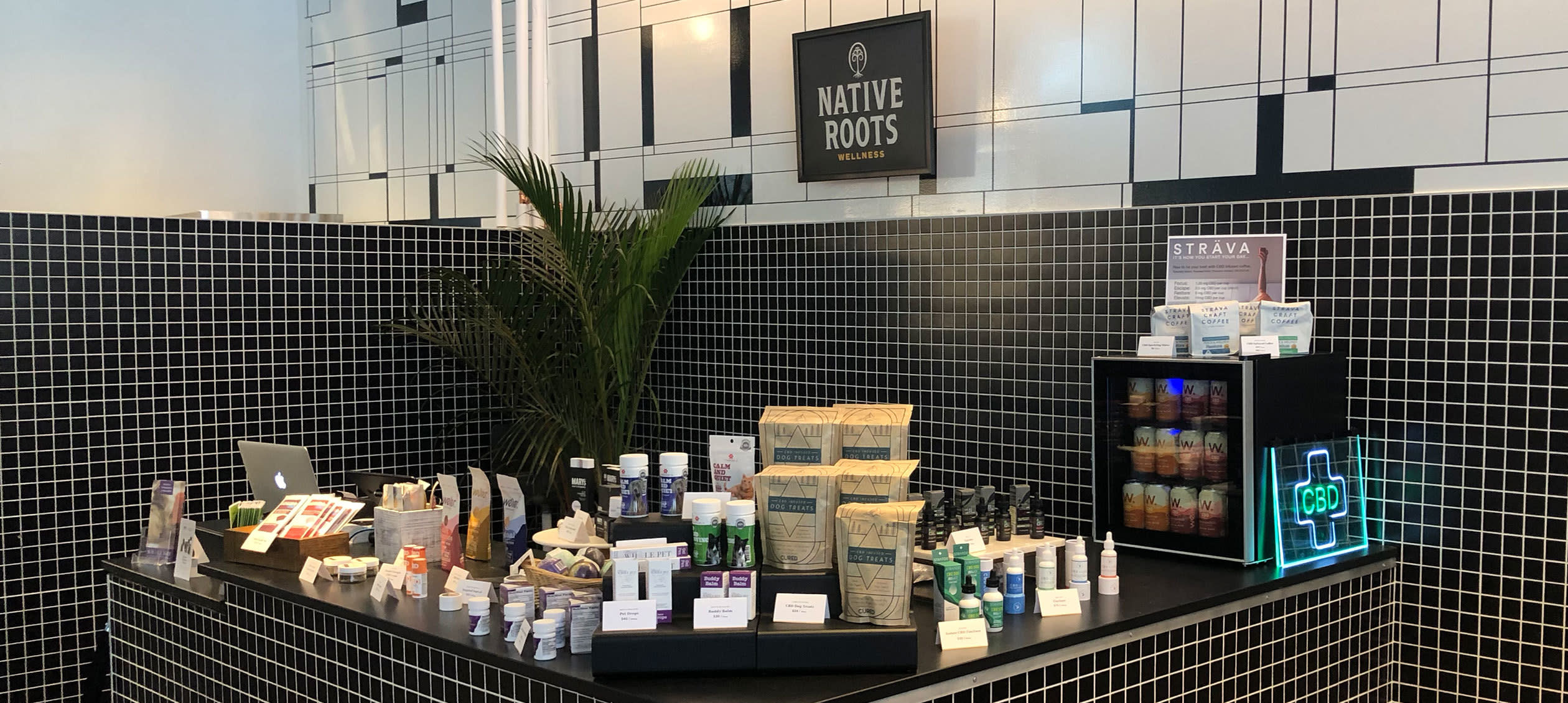 Native Roots Wellness Broadway Location Now Open