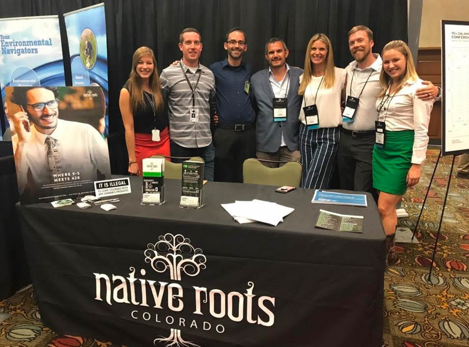 Native Roots Employees
