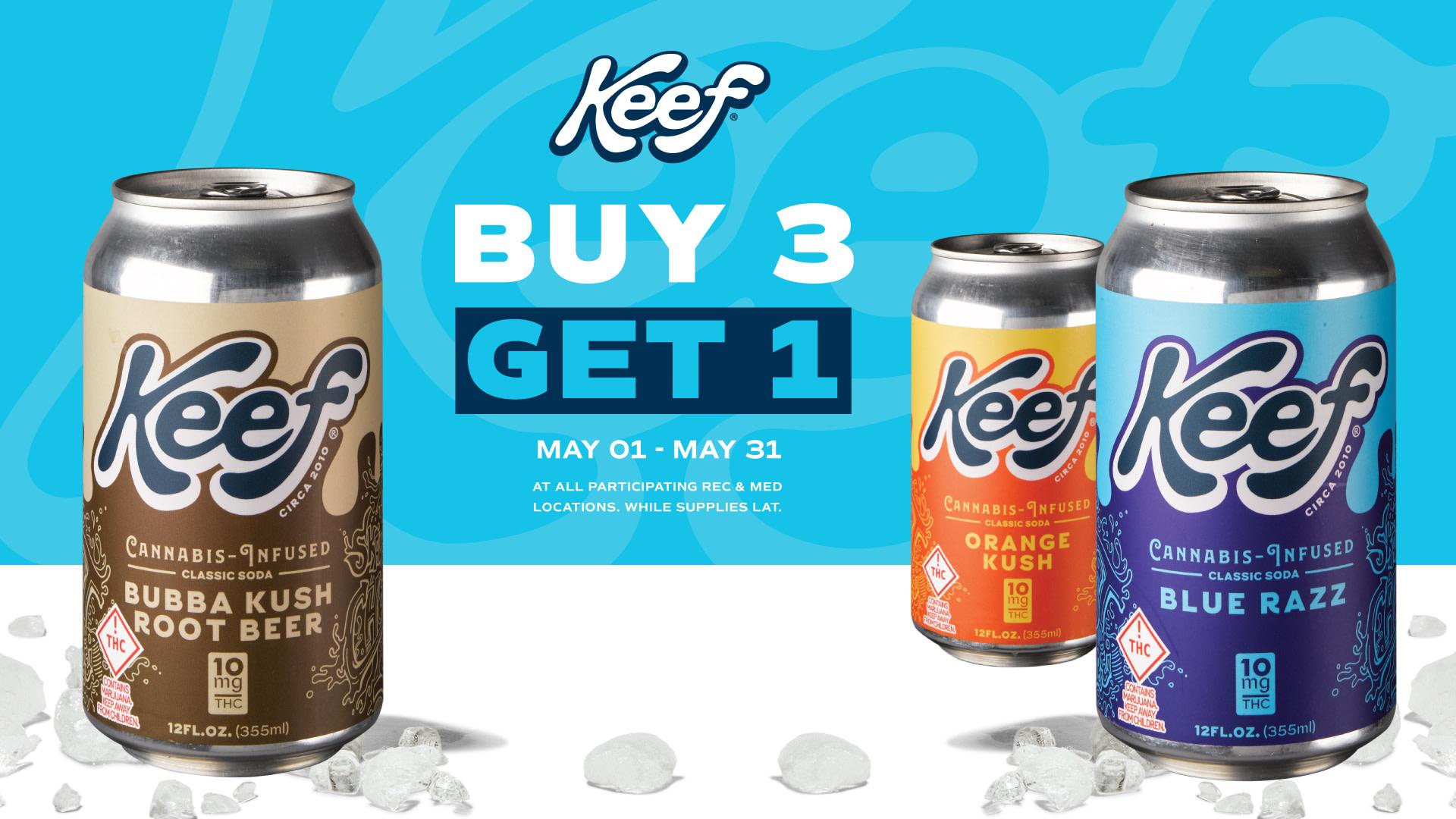 keef may
