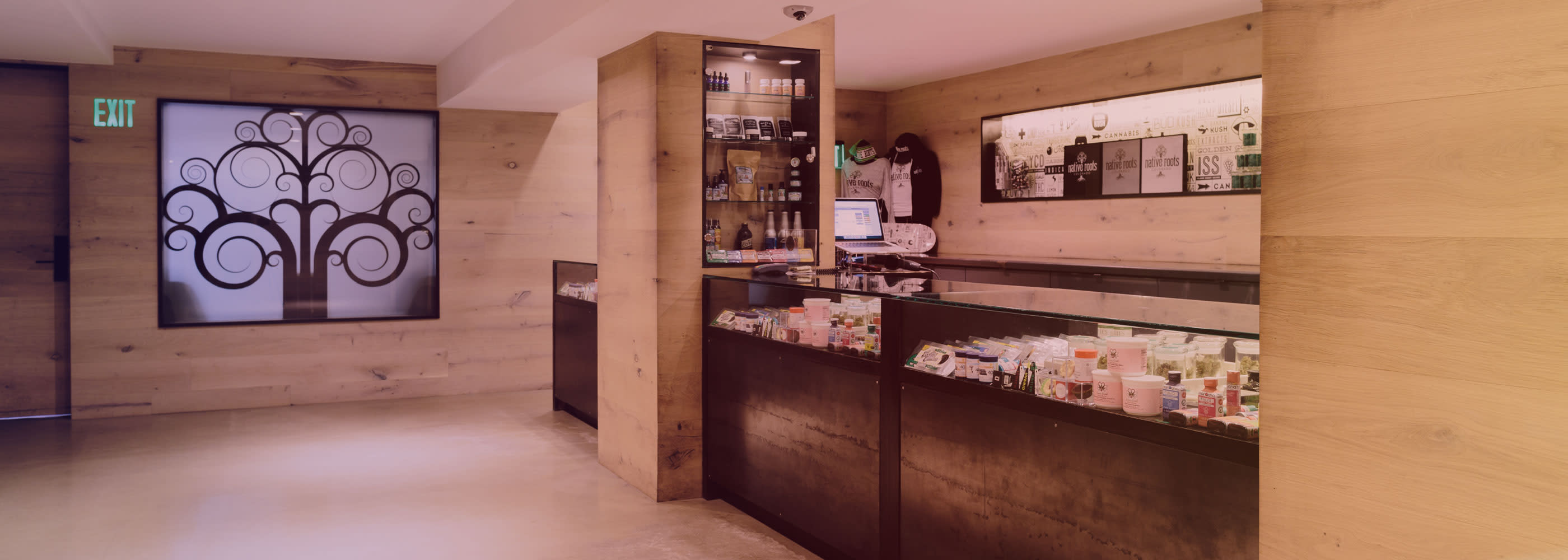 Best Boulder Marijuana Dispensary | 80302 | Native Roots