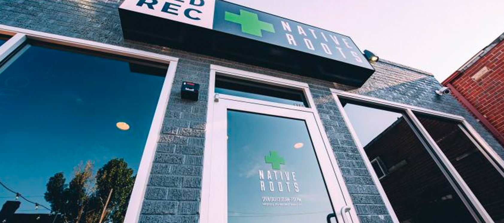 Native Roots Cannabis Company Highlands Location Downtown Denver