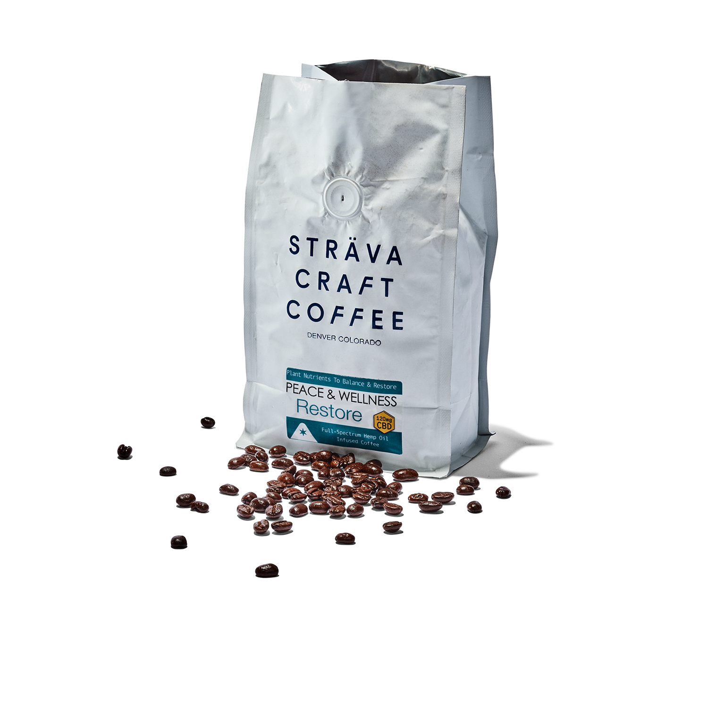 Strava Coffee
