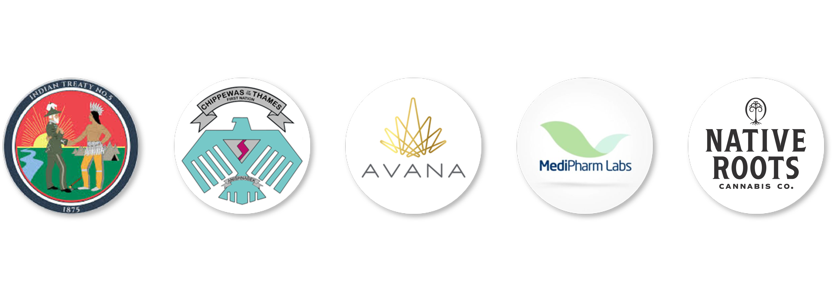 Garden Variety partners share our values, goals and commitment to Manitoba. Garden Variety is a partnership of the Fisher River Cree Nation, Chippewas of the Thames First Nation, Avana Canada Inc., MediPharm Labs, and Native Roots Dispensary.