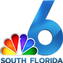 NBC Miami Logo