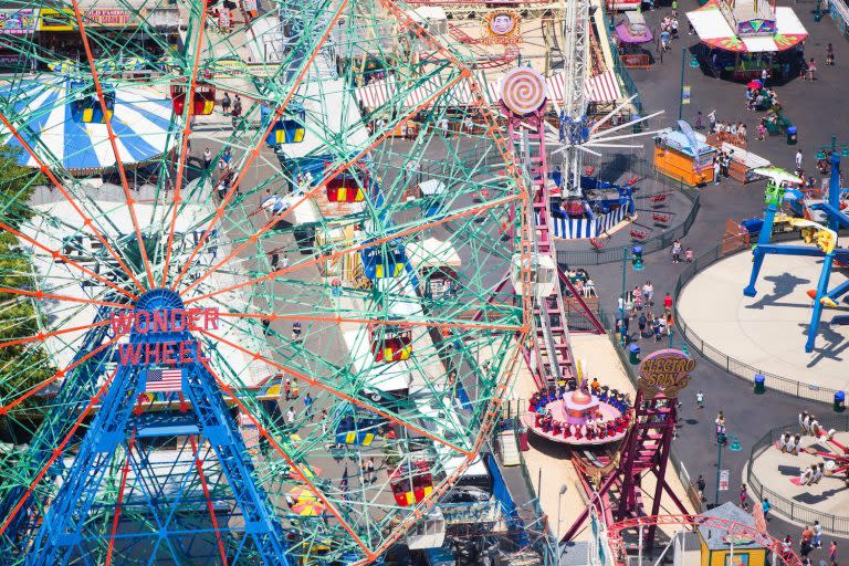 photo-coney-island-wonder-wheel