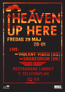 heaven up here 2015-05-29 webb