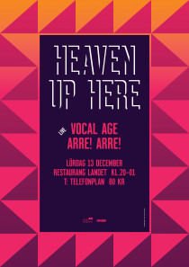 heaven up here 2014-12-13
