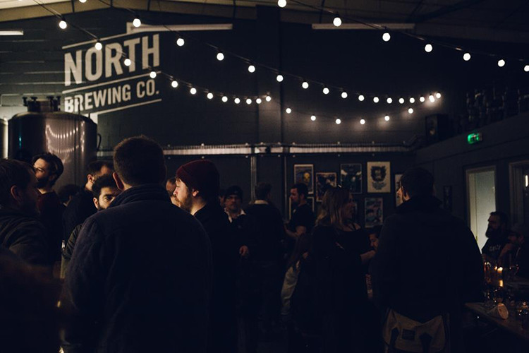 North Brew Co - Article 1