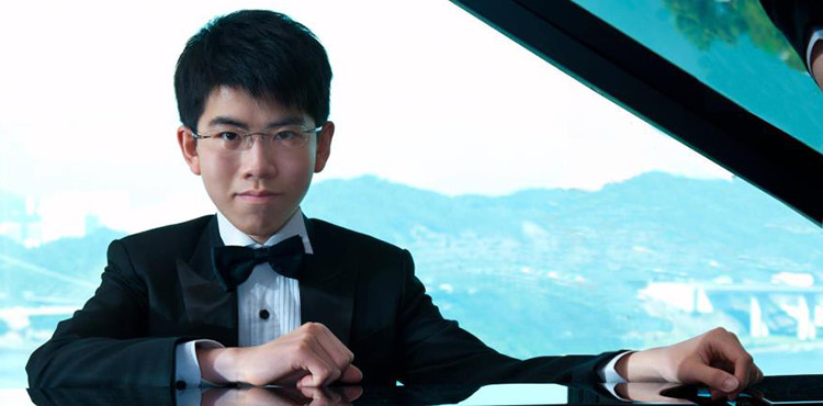 Concert review: Aristo Sham with the English Chamber Orchestra