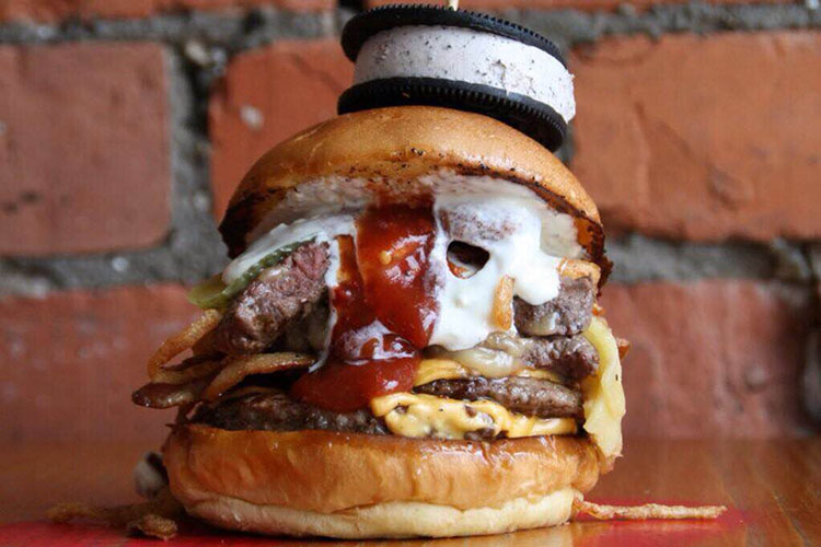 Almost Famous, Infamously Delicious Article 1