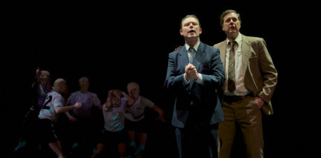 The Damned United review: Clough returns to Leeds
