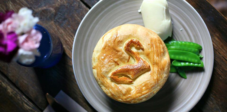 British Pie Week: Roundup