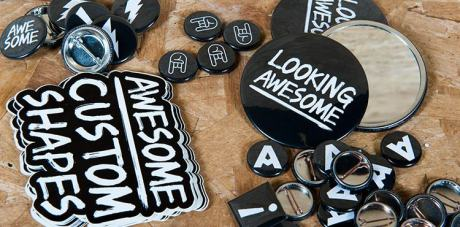 Indie Business: Awesome Merchandise