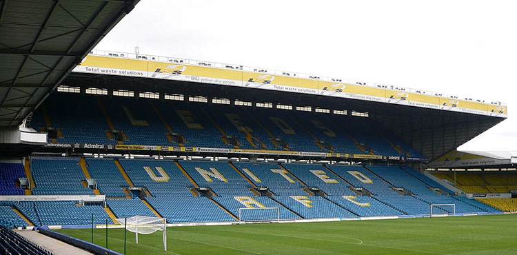 Leeds United - The Club That Cried Wolf