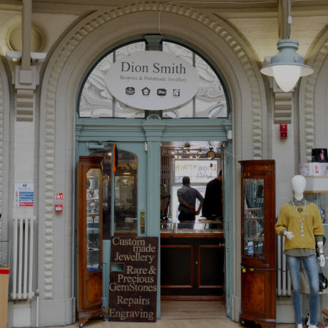 Dion Smith Jeweller