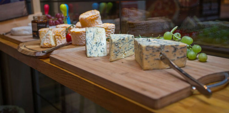 Cheese lovers unite - Homage2Fromage opens on Merrion Way