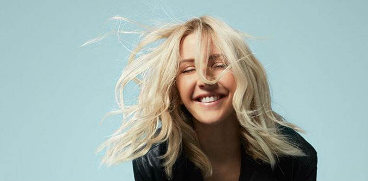 Ellie Goulding Tickets Competition Terms & Conditions