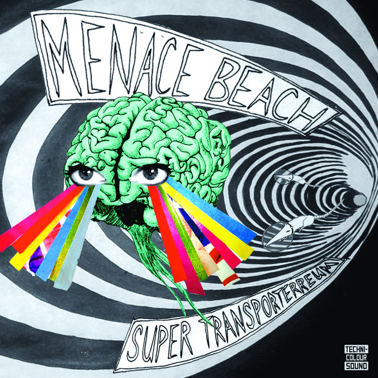 Menace Beach - Article 2