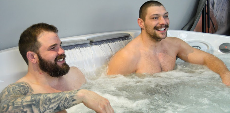 Leeds Rhinos announce Jacuzzi as new club sponsor