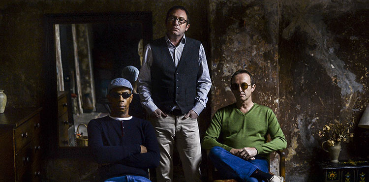 Ocean Colour Scene to play Millennium Square