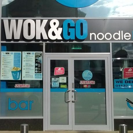 Wok & Go - Merrion Centre