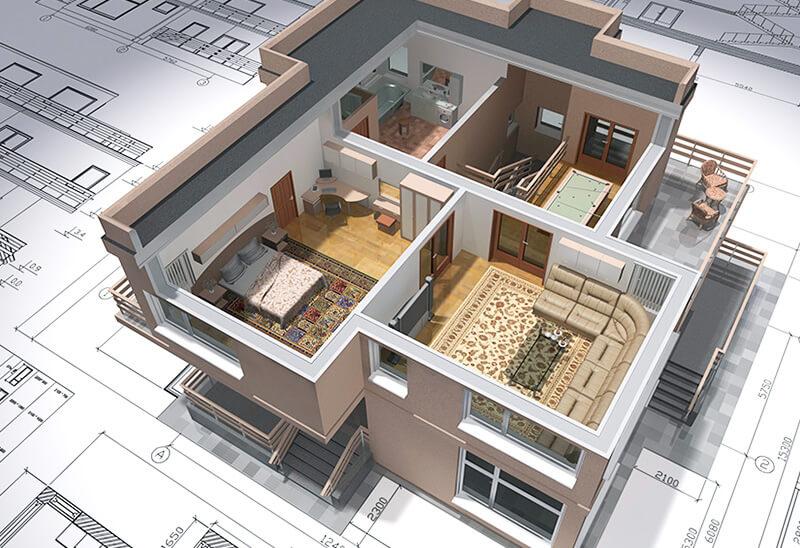 Custom Home Construction Contractor in Sacramento, CA