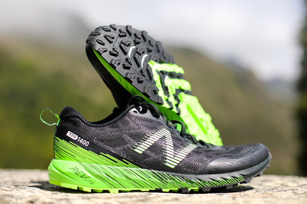 salomon shoes for pronation