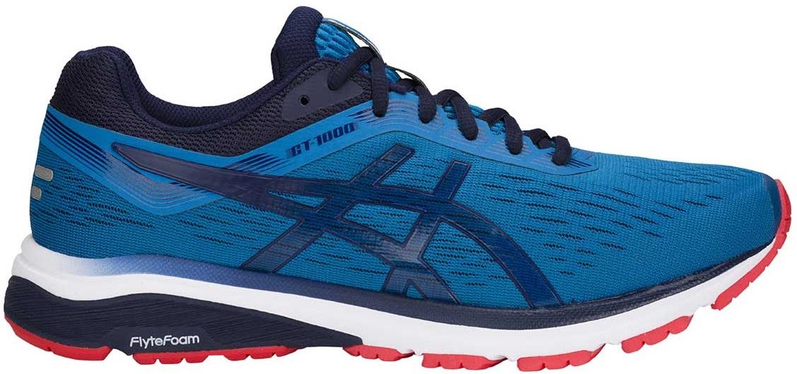 Best Asics Running Shoes for Flat Feet
