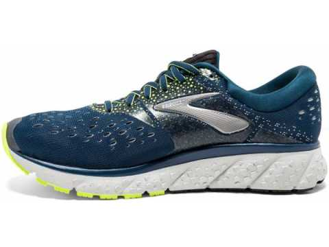 1b98735dcf3e The Brooks Glycerin 16 feels like a plush sock around your foot due to the  upper s design. Despite this snug and secure fit