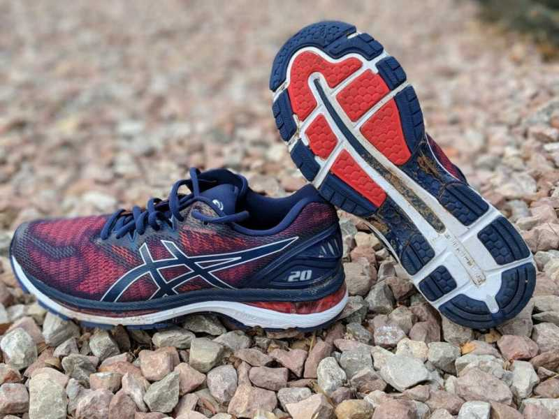 4e33c8a530 11 Best Overall Asics Running Shoes for 2018
