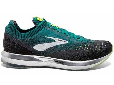 a0001dceefad9 We start off our list with the tried and true name of Brooks and their  second edition of the popular Levitate series. This shoe was designed to  give you ...