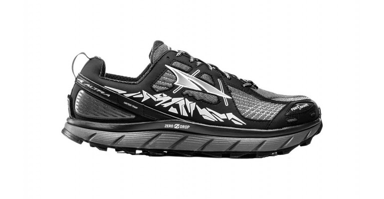 best trail running shoes 2019
