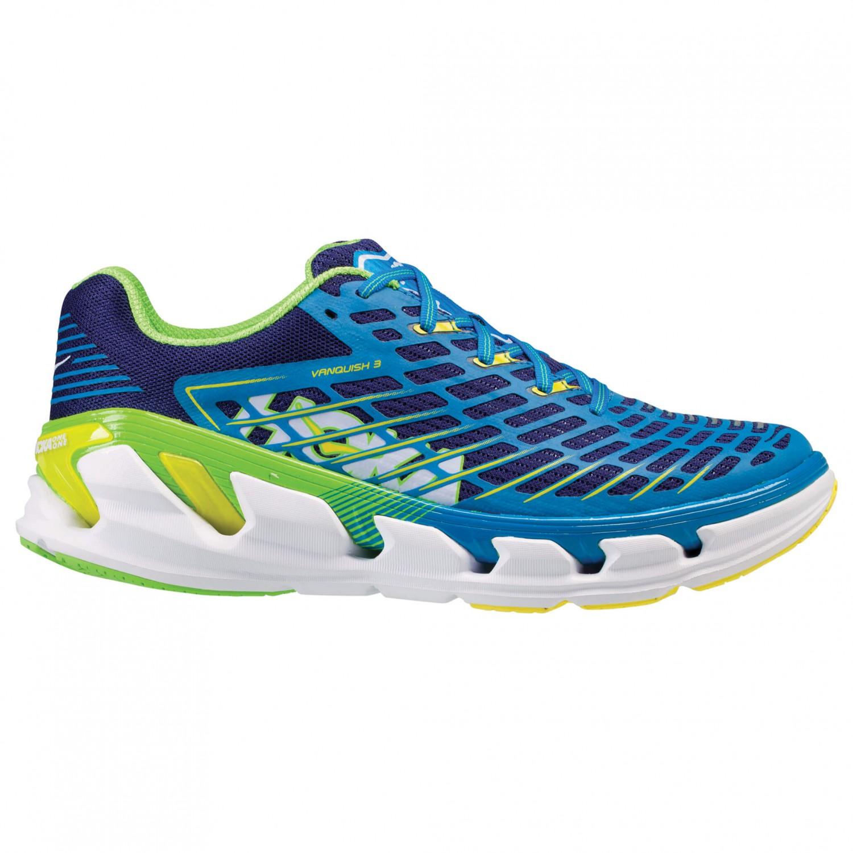 most comfortable hoka shoes