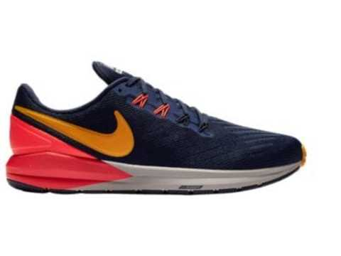 huge discount 60db5 1c484 Nike Air Zoom Structure 22