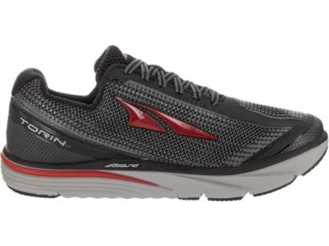 ecfc77cba9a5d The Altra Torin 3.0 is for serious runners who want to reach new heights  without sacrificing comfort along the way. Weighing less than 9 ounces