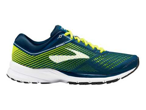 e2d7016512e Looking for brooks mens running shoes for flat feet  The Launch are great  for runners of all genders