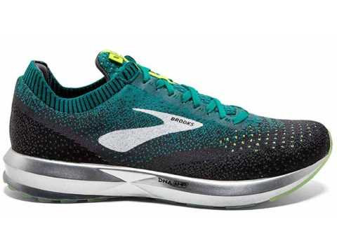 bba418d5808 Runners rave about the bouncy and responsive ride you get in the Levitate