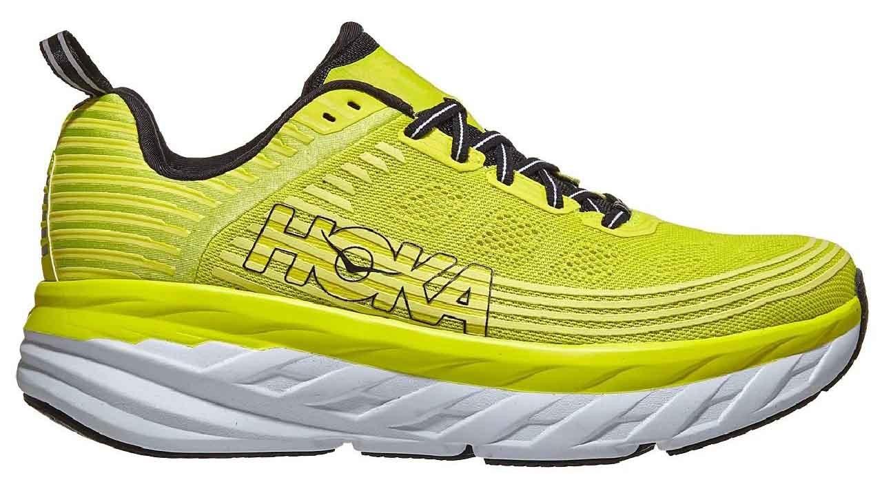 Best Hoka One One Shoes for Flat Feet